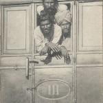 """""""Armée Hindoue à Montauban – Type Mahrattas. La Guerre 1914, Nr. 6"""". Carte Postale, ungelaufen. Sammlung Detlev Brum."""